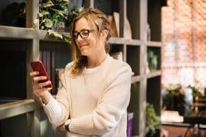 Cómo lograr una buena relación por internet
