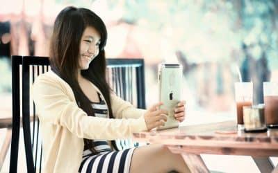 Amor por internet: Tips y recomendaciones que toda mujer debe saber