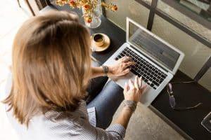 Cómo encontrar un amor por Internet