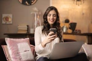 Consejos para saber cómo encontrar pareja en internet