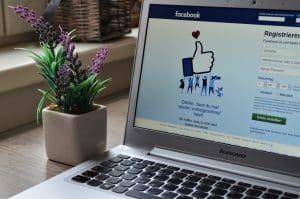 Cómo ligar por Facebook