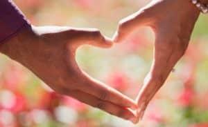 Relaciones sentimentales sanas