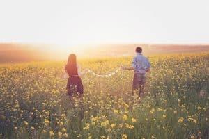 Versículos de amor para escribir una carta