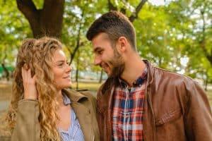 Amor de pareja cristiano