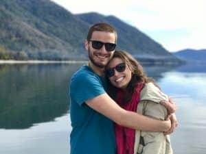 Cómo cuidar mi amor de pareja cristiano