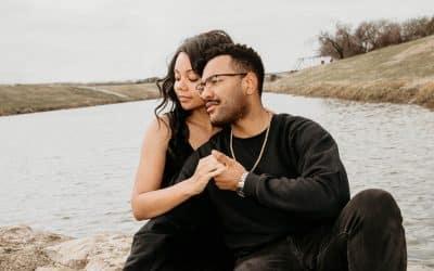 Amor de pareja cristiano: ¡La psicología revela el gran secreto!