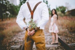 Claves para mantener un buen amor de pareja cristiano