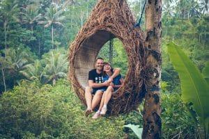 Afianza los lazos del amor con un viaje en pareja