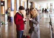 Viajar con tu pareja utilizando Airbnb