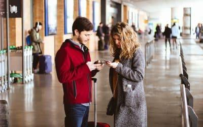 Viajar con tu pareja utilizando Airbnb ¡Todo lo que debes saber!