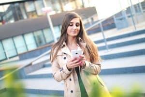 Por qué buscar el amor online