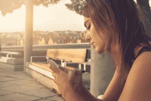 Cómo encontrar novio en internet