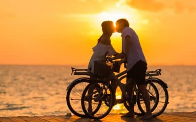 Cómo evitar la monotonía en una relación ¡En solo 10 pasos!