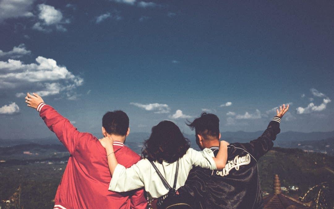 Cómo tener una relación abierta: Consejos prácticos