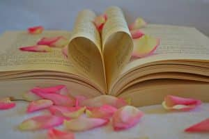 Citas bíblicas de amor