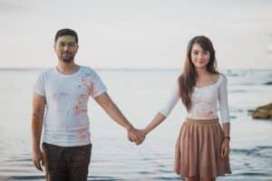 Cómo construir el amor de pareja