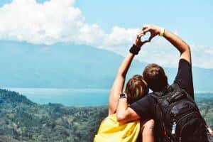 Los pros de llas relaciones a distancia