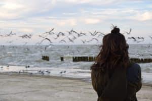 Los pros y los contras de las relaciones a distancia