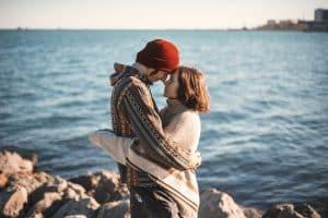 Un viaje sorpresa refrescará la relación