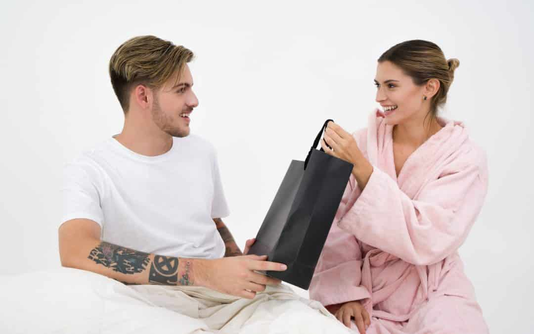 30 regalos originales para tu novio: ¡Las mejores ideas para sorprenderlo!