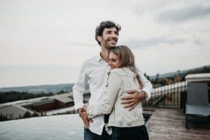 Cómo convertirte en la pareja ideal