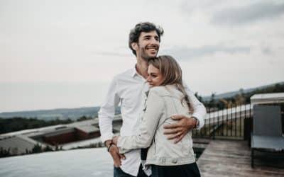 Cómo convertirte en la pareja ideal: El paso a paso