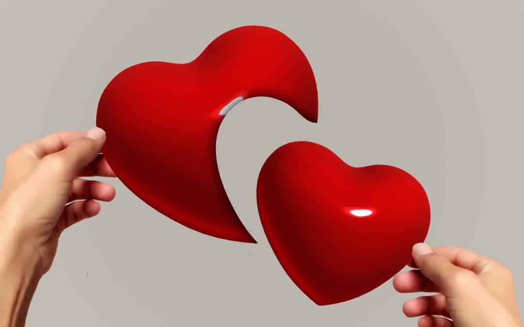 Cómo dejar de amar: 17 pasos efectivos [Actualizado 2019]