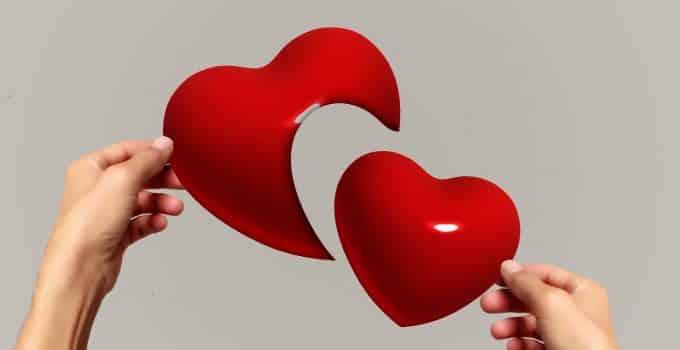 Cómo dejar de amar