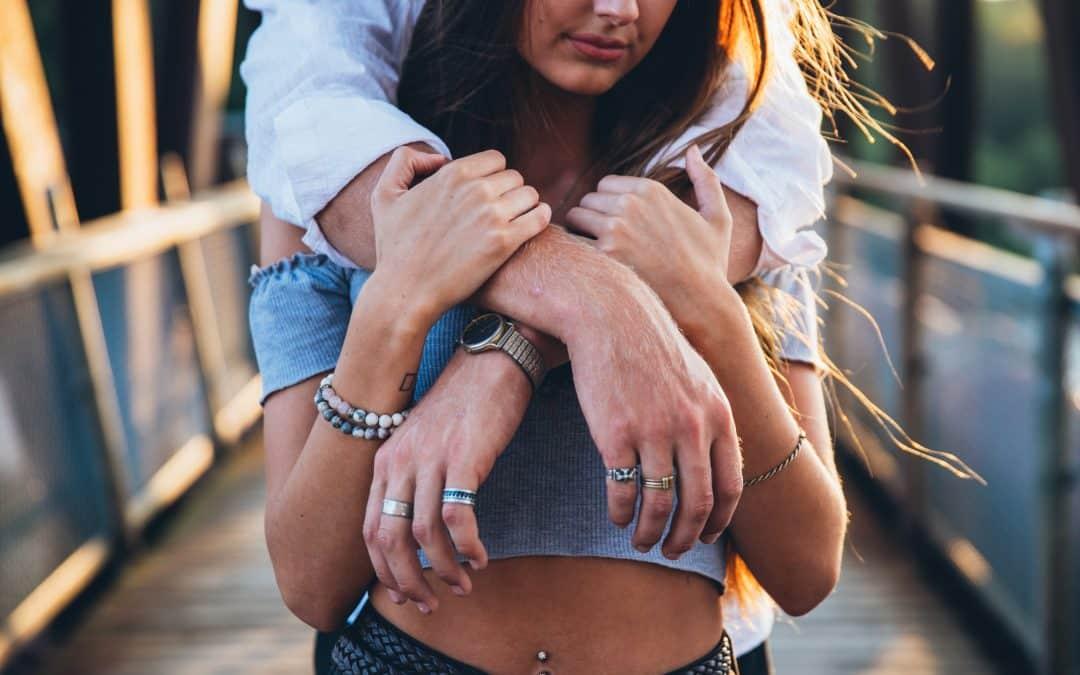 Cómo perdonar a tu pareja: ¡Libérate del sufrimiento!