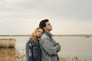 Afronten los problemas de forma directa para mantener una buena relación