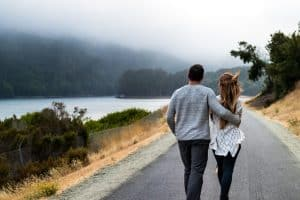 Las nuevas experiencias en pareja formarán hermosas memorias