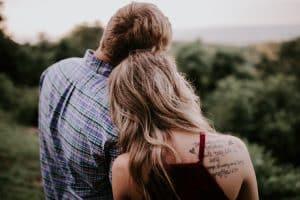 Vive el presente y cómo tener un buen noviazgo será más fácil