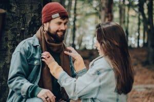 Fortalece la unión en pareja mediante la gratitud