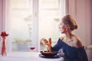 Cómo saber las cosas que no debes hacer en una cita
