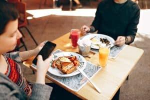 Cosas que debes evitar en una cita