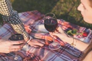 Los planes románticos refrescan la relación