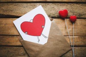 Detalles para enamorar