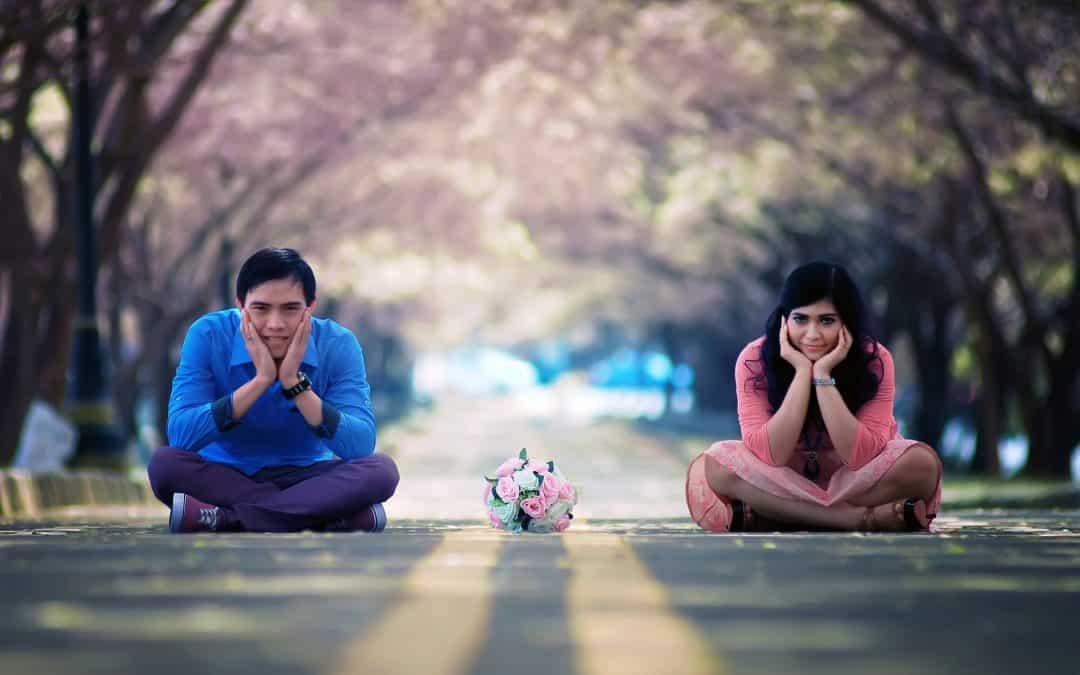 Expectativas de pareja: Dejando claro lo que quieres