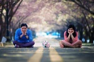 Cómo ser deliz con tu pareja y conservar el amor