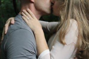 La seguridad es clave para intimar con tu nueva pareja