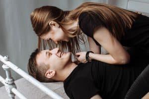 Intimidad en una nueva relación