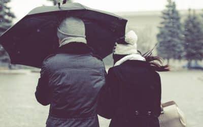 5 Problemas comunes de pareja: ¿Cómo resolverlos?
