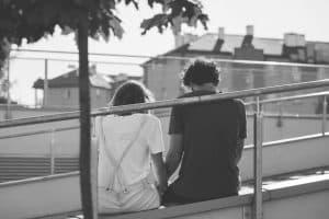 Señales del fin de una relación