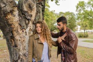Comunicación destructiva en pareja