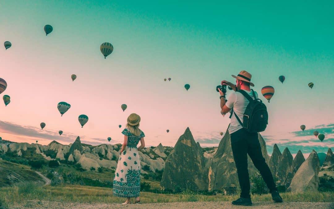 8 Beneficios de viajar en pareja: ¡Combate la monotonía!
