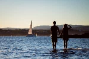 Los viajes y las nuevas aventuras refrescan la relación de pareja
