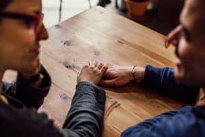 Cómo dejar de discutir con tu pareja