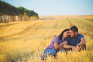 Lo que nunca debes esperar de tu pareja