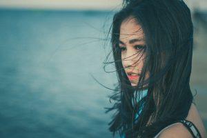 No puedo olvidar a mi ex: busco tranquilidad