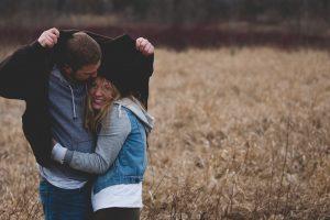 Tipos de pareja: ¡Buscando a un ideal paterno!